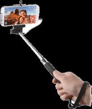 KEY Selfie Stick (Non-Bluetooth Enabled)