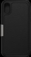 OtterBox iPhone X/Xs Leather Strada Folio Case