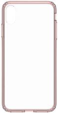 iPhone XR Blu Element Clear Shield Case
