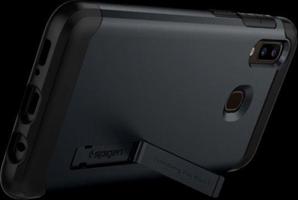 Spigen Galaxy A20 Slim Armor Case