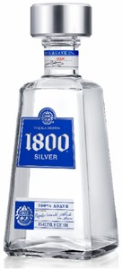 Proximo Spirits 1800 Silver Tequila 750ml