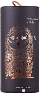 Select Wines & Spirits Vino Rosso Varietale Asio Otus 3000ml