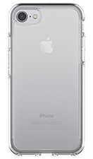 OtterBox iPhone 7 Plus Otterbox Symmetry Clear Case