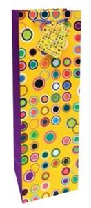 Smith & Doyle Fun Circles Gift Bag