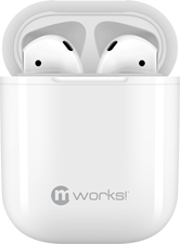 mWorks mCASE! Wireless Charging Case for Airpods