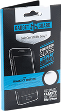 Gadget Guard LG G Pad X8.3 Black Ice Tempered Glass Screen Guard