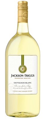 Arterra Wines Canada Jackson-Triggs Prop Select Sauv Blanc 1500ml