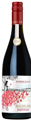 Charton-Hobbs Mommessin Beaujolais Nouveau 750ml