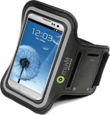 Muvit Samsung Galaxy S III/S4 Sports Armband (X-Large)