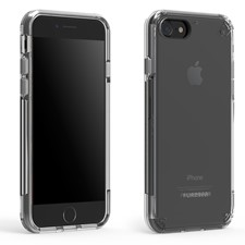 PureGear iPhone 8/7 Slim Shell Pro Case
