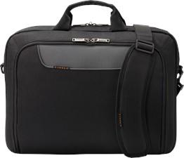 "EVERKI Advance Laptop Bag/Briefcase up to 17.3"""