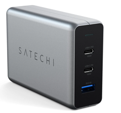 Satechi 100W Type-C PD GaN Compact Charger
