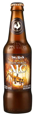 Big Rock Brewery 6B Traditional Ale 1980ml