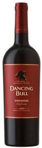 E & J Gallo Rancho Zabaco Dancing Bull Zinfandel 750ml
