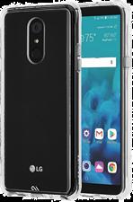 CaseMate LG Stylo 4 Tough Clear Case