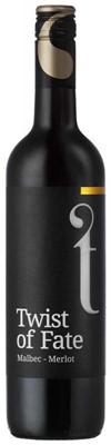 Arterra Wines Canada Twist Of Fate Malbec Merlot 750ml