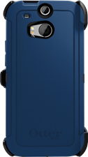 OtterBox HTC One M8 Defender Series Case