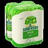 Wett Sales & Distribution Somersby Apple Cider 1892ml