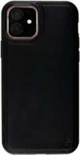 Uunique London iPhone 11/XR Nutrisiti Eco Leather Back Case