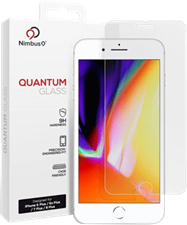 Nimbus9 iPhone 8/7/6s/6 Quantum Glass Screen Protector