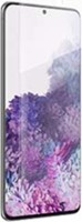 Zagg Galaxy S20+ InvisibleShield Ultra Clear+ Case Friendly Film Screen Protector