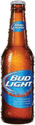 Labatt Breweries 12B Bud Light 4092ml