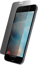 BodyGuardz iPhone 7 SpyGlass Privacy Tempered Glass Screen Protector