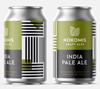 Nokomis Craft Ales Nokomis India Pale Ale 1420ml
