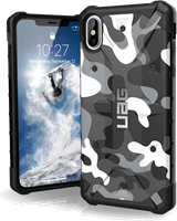UAG iPhone XS MAX Pathfinder Camo Case