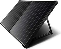Renogy AURA 100W Monocrystalline Solar Suitcase