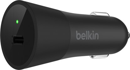 Belkin Car Charger 36W for Universal Devices USB Type-C