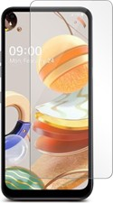 Blu Element - K61 Tempered Glass Screen Protector