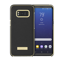 Incipio Galaxy S8 Kate Spade New York Wrap Case