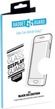 Gadget Guard Motorola Moto Z2 Play Black Ice Edition Tempered Glass Screen Guard