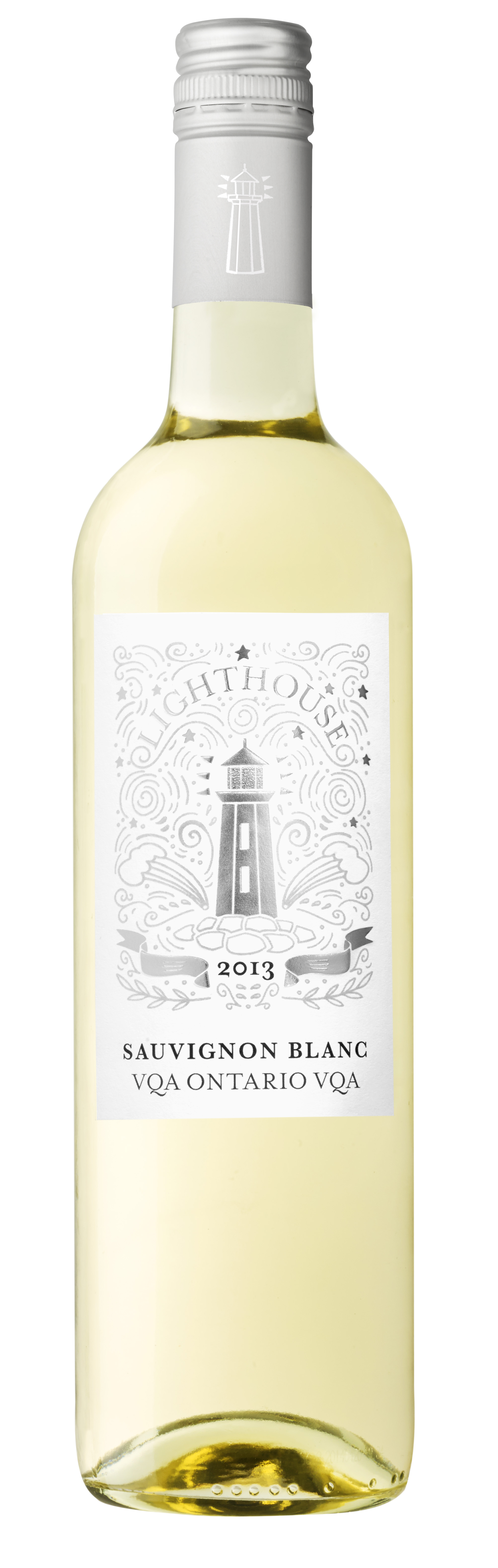 Pelee Lighthouse Sauvignon Blanc VQA 750ml