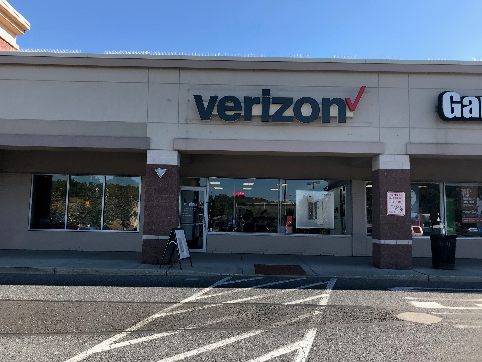 Verizon Authorized Retailer – Delran store image