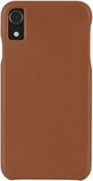 CaseMate iPhone XR Barely There Leather Case