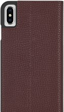 Case-Mate iPhone XS/X Barely There Folio Case