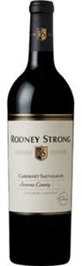 Mark Anthony Group Rodney Strong Vineyards Cab Sauv 750ml