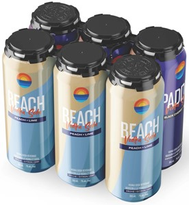 Not Represented 6C Lake Life Paddle and Beach Mixed Pack 2130ml