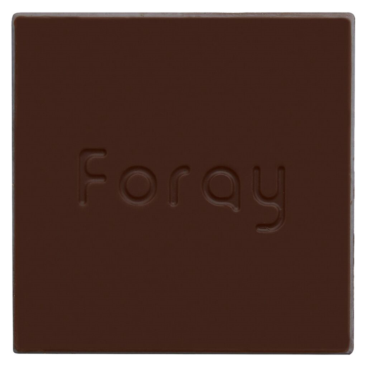 Salted Caramel Square 1:1 - Foray - Edibles