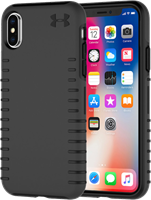 Incipio iPhone XS/X UA Protect Grip Case