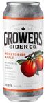 Arterra Wines Canada Growers Honeycrisp Apple Cider 473ml