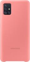 Samsung Galaxy A71 OEM Silicone Cover Case