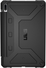 UAG Galaxy Tab S7 Metropolis Series Case