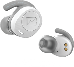 Braven Flye Rush In Ear Bluetooth Earbuds