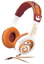 KIDdesigns Star Wars Headphones