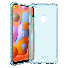 ITSKINS Galaxy A11 Spectrum Clear Case