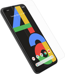 OtterBox Google Pixel 4a Clearly Protected Alpha Glass Screen Protector