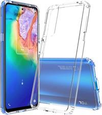 Blu Element - TCL 20 Pro 5G DropZone Clear Case